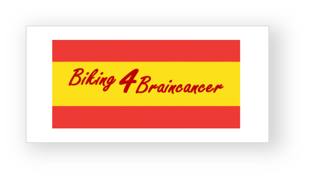 Biking4Braincancer